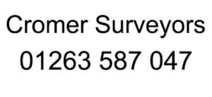 Cromer Surveyors - Property and Building Surveyors.