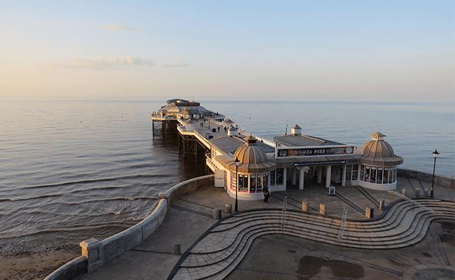 cromer-pier-buildings